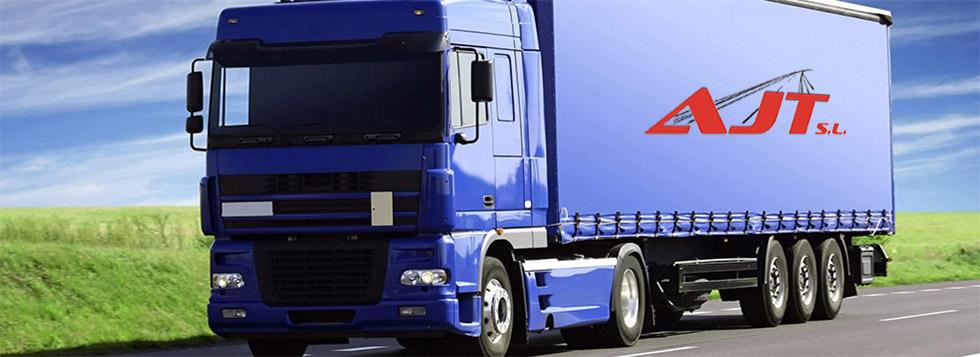 Ajt asistenia jur dica al transporte for Dgt oficina virtual